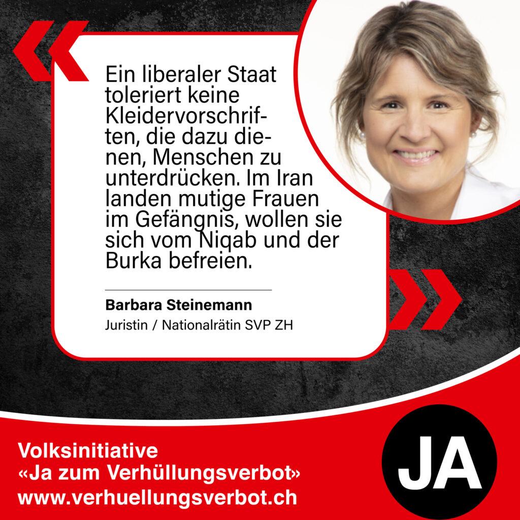 Verhuellungsverbot_Barbara-Steinemann